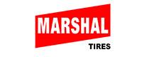 Neumáticos MARSHAL