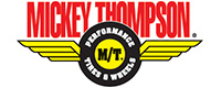 Neumáticos MICKEY THOMPSON